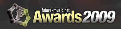 Future Music Awards 2009